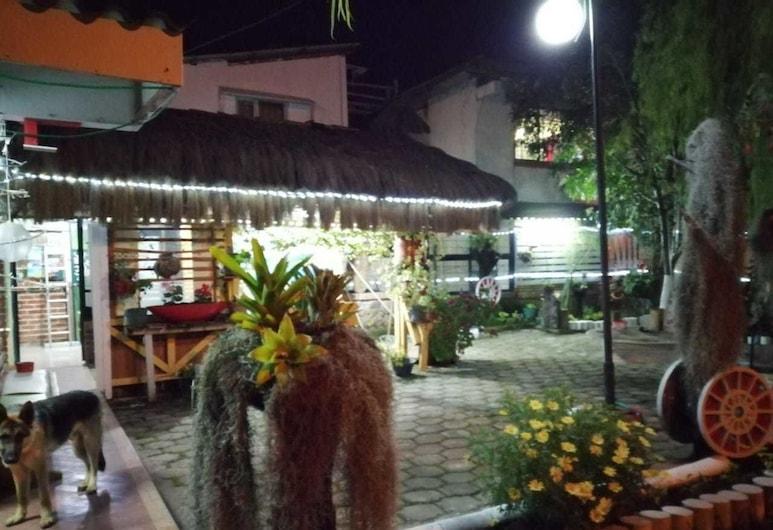 Hostal Las Margaritas, San Juan de Pasto, Front of property