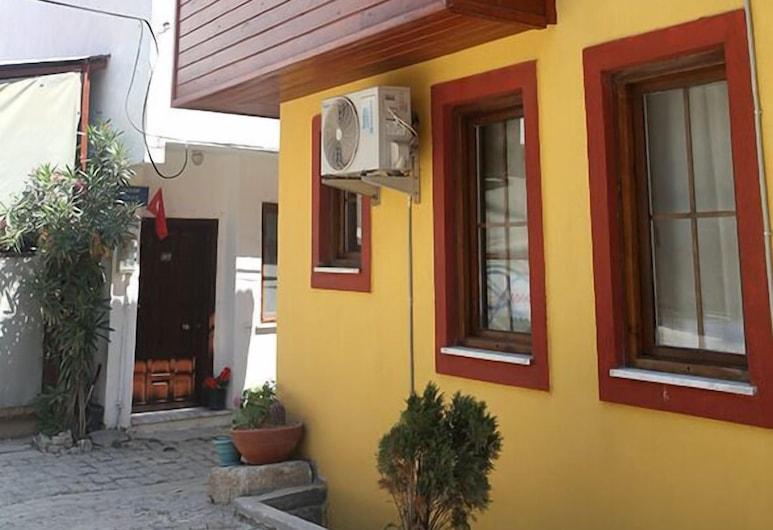 Seyda Butik Otel, Bozcaada