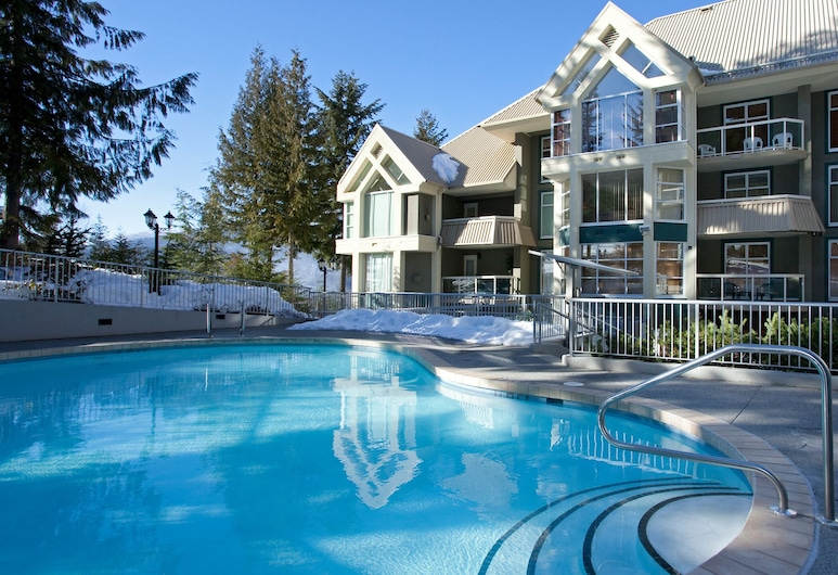 Woodrun Lodge 517 | 2 Bett, 2 Bad, Whistler