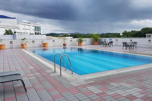 中心點飯店/