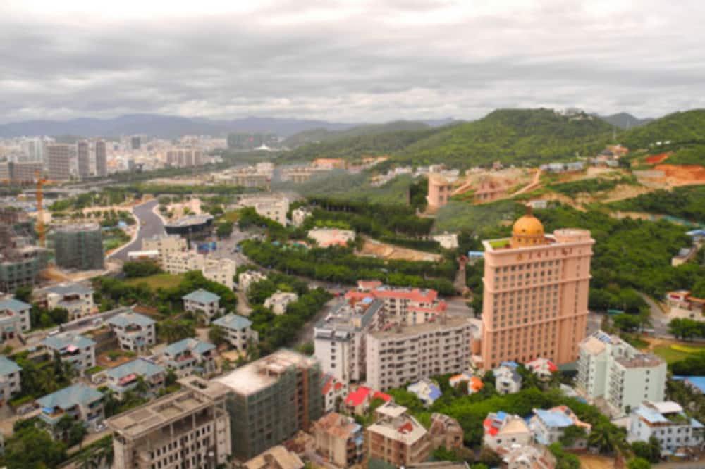 Jia Yu Vacation Apartment Sea View 3 B