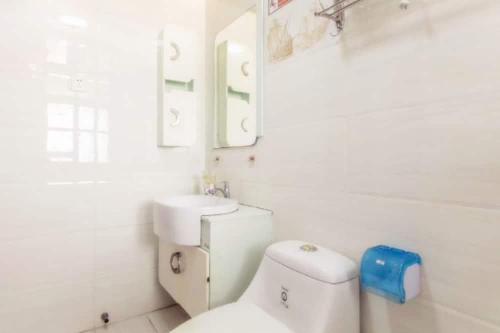 Apartment, 2 Bedrooms, Garden View - Bilik mandi