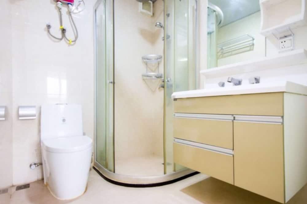 Apartment, 2 Bedrooms, Sea View - Bilik mandi