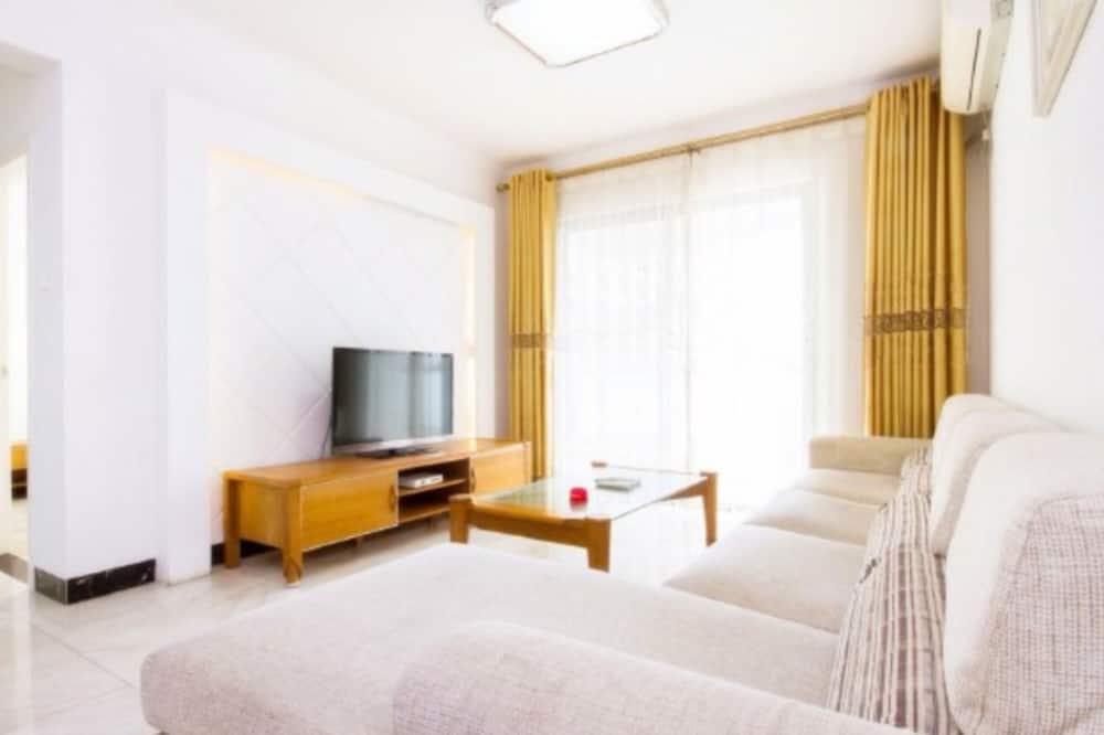 Apartment, 2 Bedrooms, Sea View - Bilik