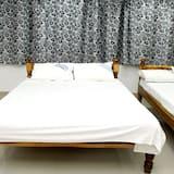 Standardværelse til 4 personer - Stue
