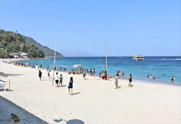 Mindorinne Oriental Beach Resort, Puerto Galera