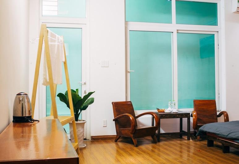 拉姆家庭旅館, 峴港, 豪華雙人房, 客房