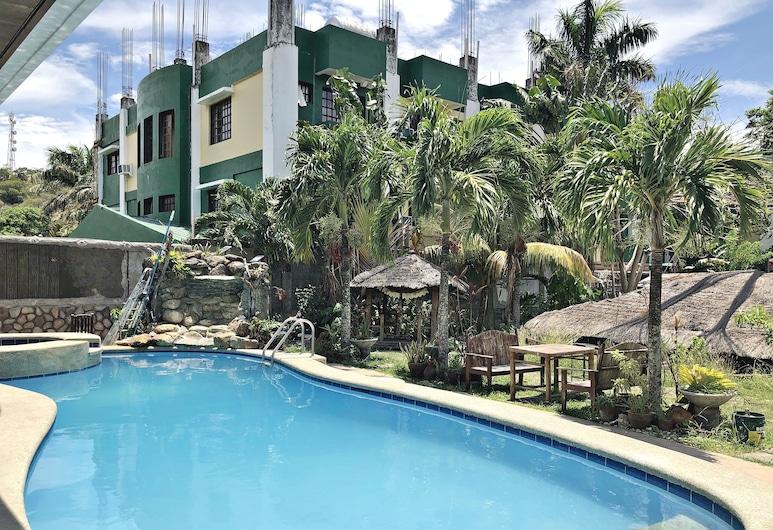 Manzion del Azul, Puerto Galera, Outdoor Pool