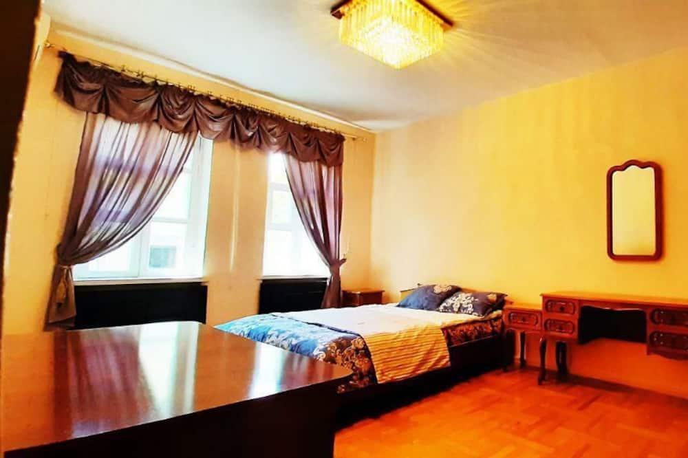 Eenvoudige kamer - Woonkamer