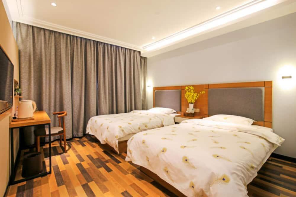 Elite-værelse med 2 enkeltsenge - Værelse