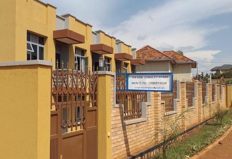 The Crib Serviced, Kigali