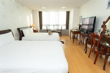 Image de Incheon Airport Capsule Hotel No.1 à Incheon