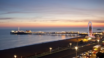 Picture of Central Pier Place in Brighton