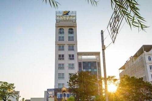 陽光辦公室公寓酒店/