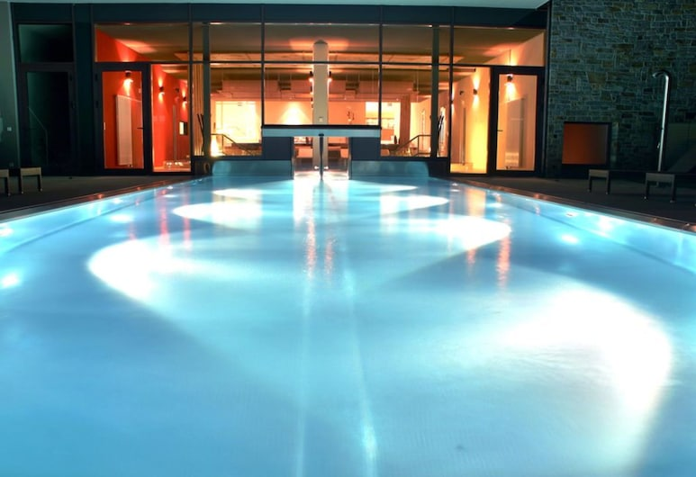 Hotel Lauterbad , Freudenstadt, Infinity Pool