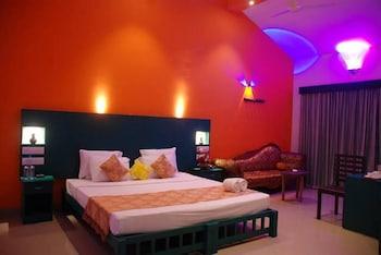 Bild vom Ventara Resort in Thekkady