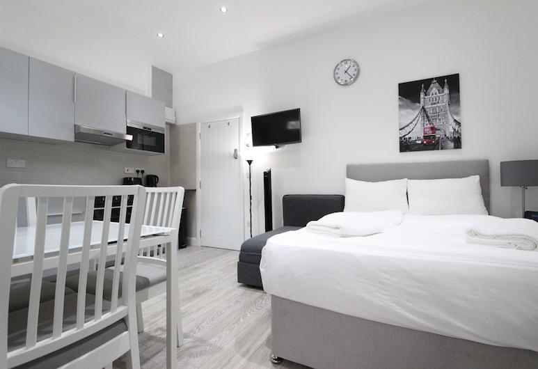 Cosy Edgware Road Apartments Paddington, London