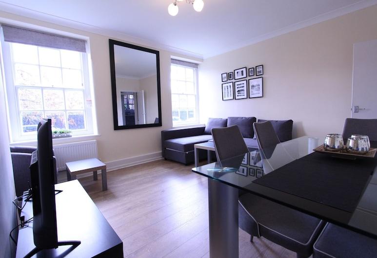Cosy 3 Bedroom Apartment - Marylebone, Λονδίνο