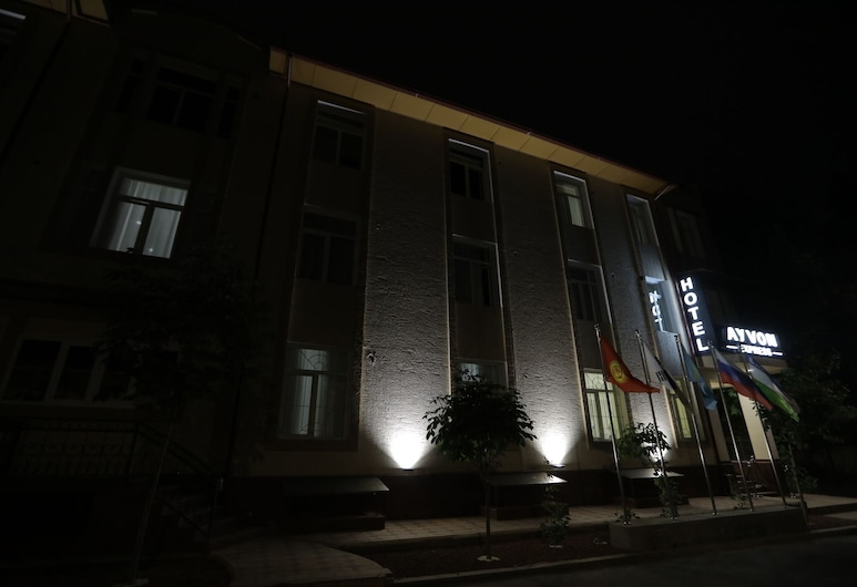 AYVON EXPRESS HOTEL, Tashkent
