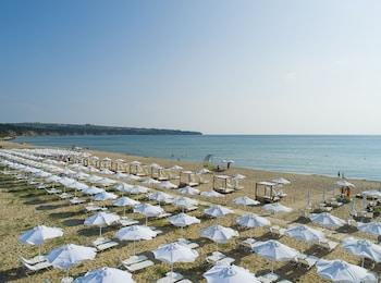 Foto del Sunrise Blue Magic Resort - All Inclusive en Obzor