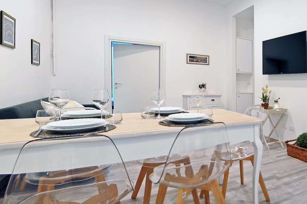 Exclusive Διαμέρισμα, 3 Υπνοδωμάτια, 2 Μπάνια, Θέα στην Πόλη - Γεύματα στο δωμάτιο