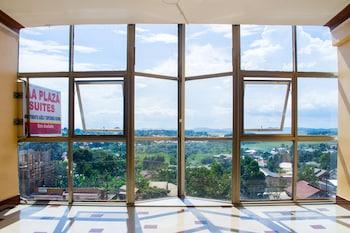 Foto Airport Apartments Hotel Kampala di Entebbe