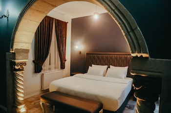 Enter your dates to get the Urgup hotel deal