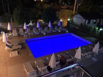 フェティエ、サドゥンヤ ホテルの写真