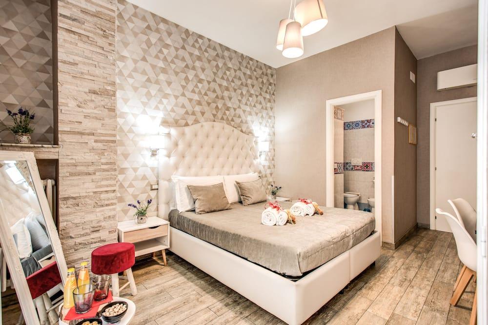 Chambre Standard Double ou avec lits jumeaux - Chambre