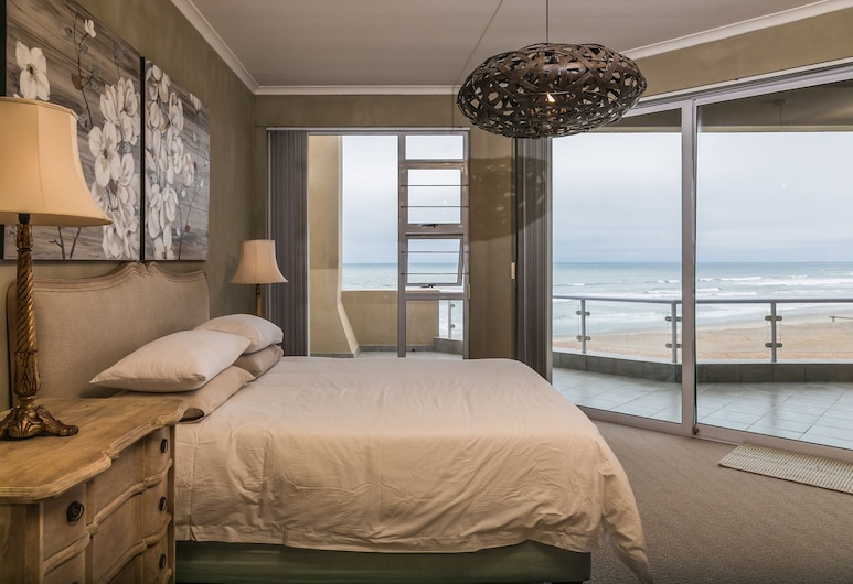 Blue Pearl - situated right on the beach, Swakopmund, Casa familiare, Camera