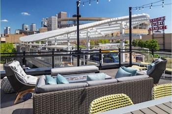 תמונה של Element Minneapolis Downtown במיניאפוליס
