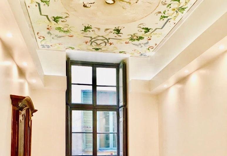 L'Authentique, Nice, Lejlighed, Stue