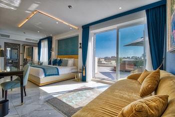 Bild vom Palazzo Rosaria Boutique Hotel in Valletta