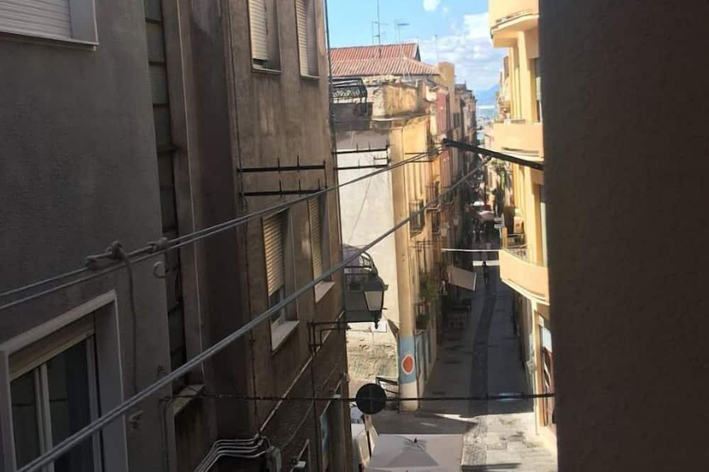 Camera Classic, vista città - Vista città