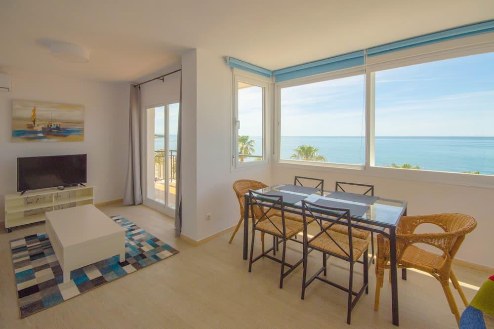 apartman, 3 hálószobával, kilátással a tengerre - Kiemelt kép