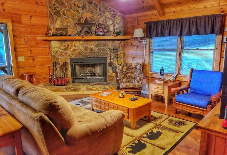 Trail`s End- Blue Ridge, GA, Morganton, Ferienhaus, Inneneinrichtung