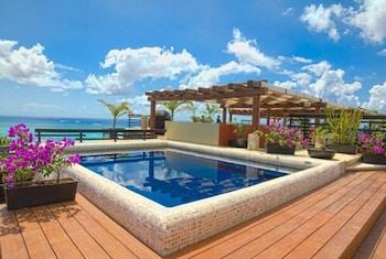 在卡曼海滩的阿尔迪泰 - 斯马特酒店照片