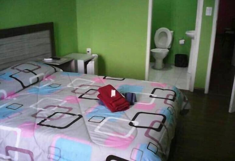 Hotel Status, Río Branco, Pokój dwuosobowy z 1 lub 2 łóżkami, podstawowy, 1 sypialnia, Pokój