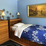 Comfort Single Room, 1 Twin Bed, Courtyard View - Guest Room