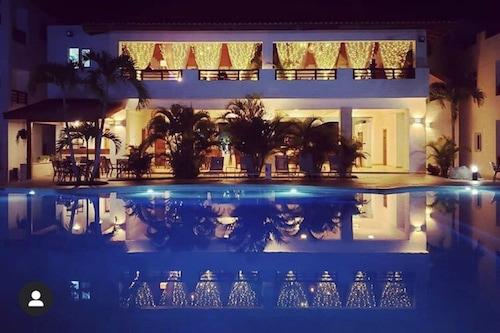 Aparta-Hotel