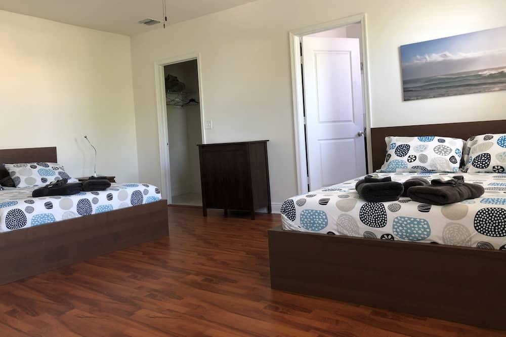 Apartman, 3 spavaće sobe, kuhinja - Izdvojena fotografija