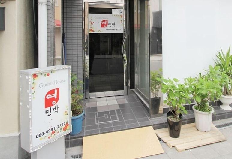 영 민박 오사카 게스트 하우스, 오사카