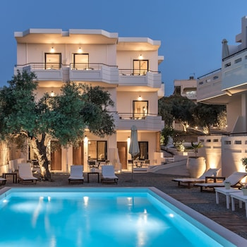 Picture of Kanso Rooms in Chania