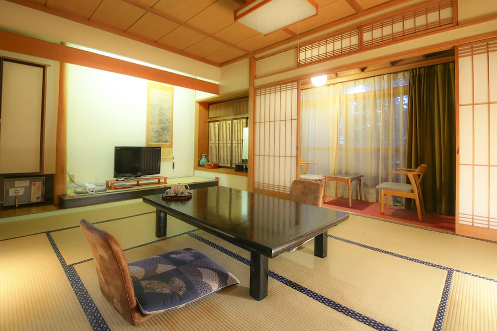 Standard Japanese Style Room - Guest Room