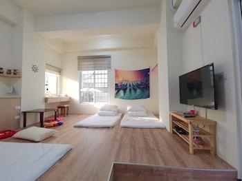 A(z) Chuan Men Tzu B&B hotel fényképe itt: Tainan