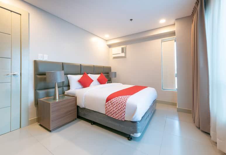 OYO 203 Lelita Hotel, Makati