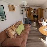 Departamento, 3 habitaciones (Ferienzug 4) - Sala de estar