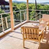 VIP Double Room, Balcony (Kitchenette) - Altan