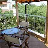 Standard Large 2 Room Apartment, Balcony - Altan