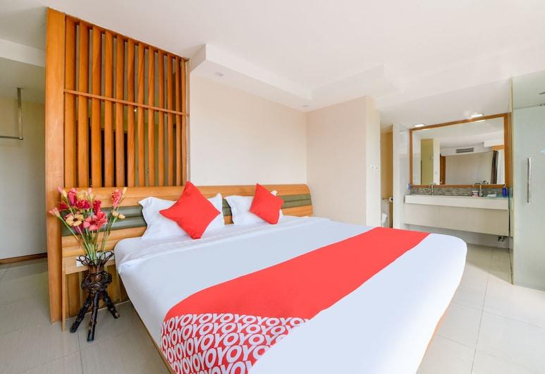 OYO 143 Dday Resotel Pattaya Hotel, Pattaya, Superior Double Room, Guest Room